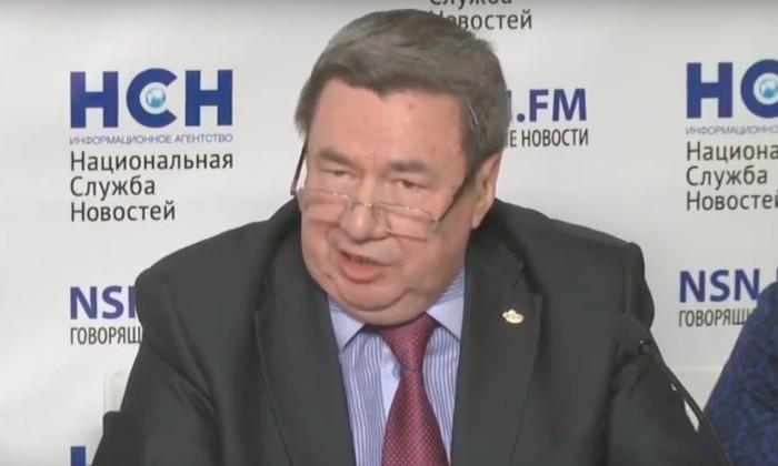 Салим Мифтахутдинов