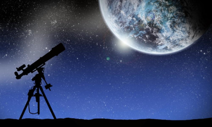 Земля vs Юпитер: смотрите на апрельском небе. И не только это