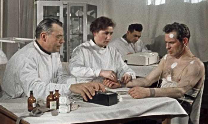 55 лет назад Герман Титов полетел в космос на Востоке-2