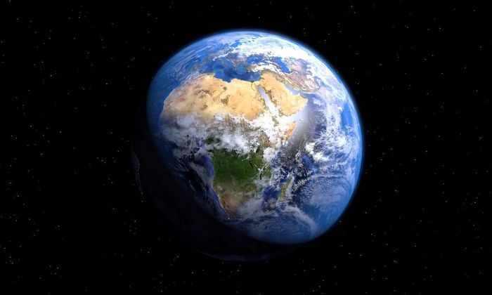 NASA приглашает полюбоваться Землей с высоты МКС на Youtube