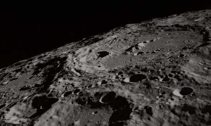 Инфраструктура будущей лунной базы может быть построена влавовых трубах— Ученые