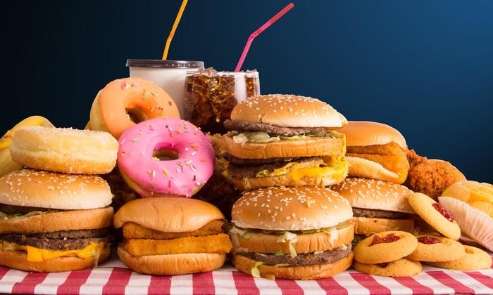 Хотите перестать есть нездоровую пищу? Раскрываем секрет