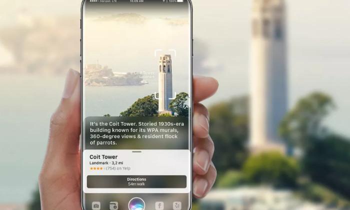 Без границ: вышел новый концепт iPhone