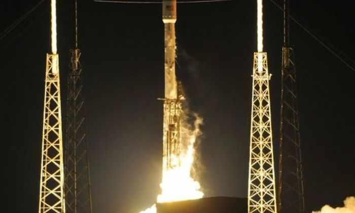 Ракета-носитель SpaceX получила серьезные повреждения