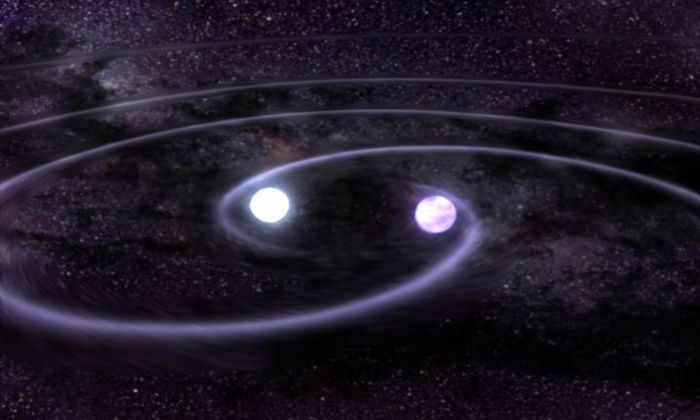 Жители Земли через пять лет увидят рождение новой звезды