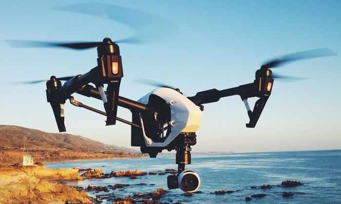 MicrosoftРазработано устройство для управления дронами с помощью силы мысли