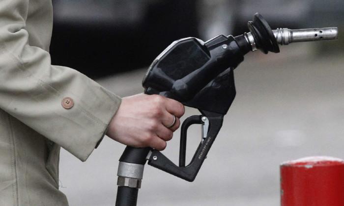 Великобритания запретит продажу ископаемого топлива к 2040 году