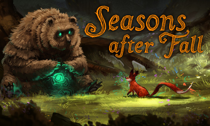 Seasons after Fall logo