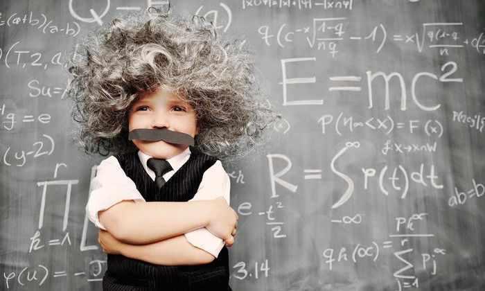 Ученые выяснили, что гении рождаются позже намеченного срока