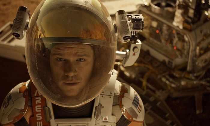 Виртуальная реальность напомнит людям на Марсе о доме