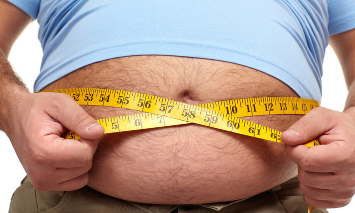 Жир на животе полезен. В ряде случаев