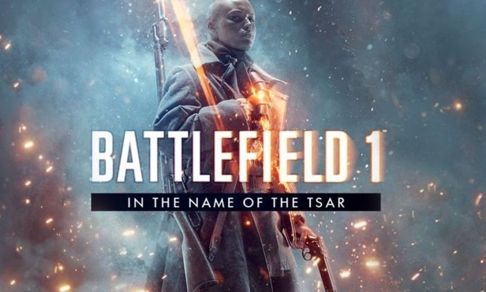 Официально: в Battlefield 1 добавят российскую армию и женские батальоны