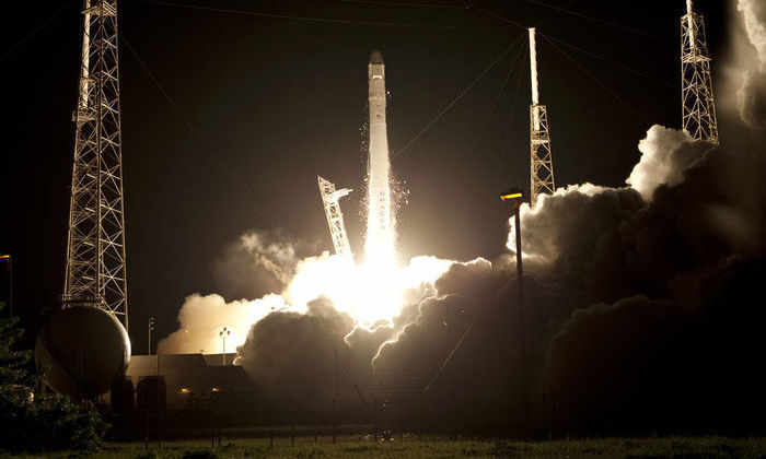 SpaceX возобновит полеты в ноябре