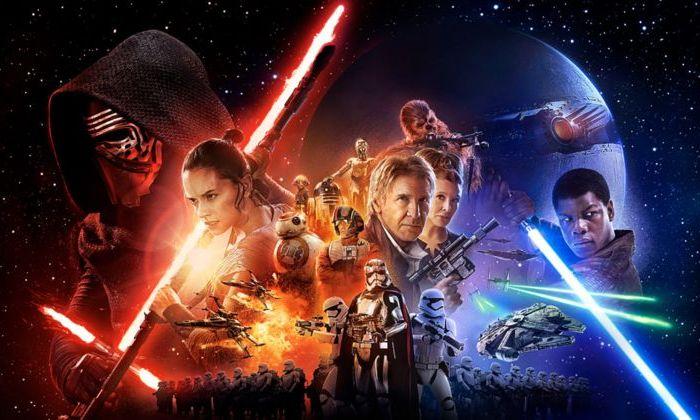 Восьмому эпизоду «Звездных войн» наконец дали название