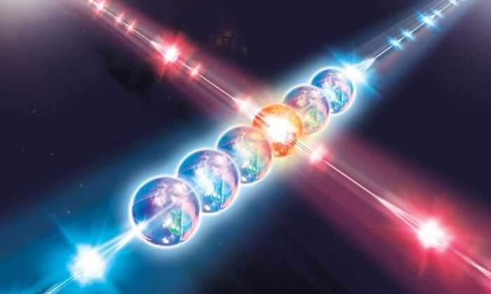 Разработан фотонный переводчик для квантовых компьютеров