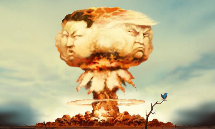 Вероятный сценарий: как «маленькая» ядерная война отразится на людях и планете