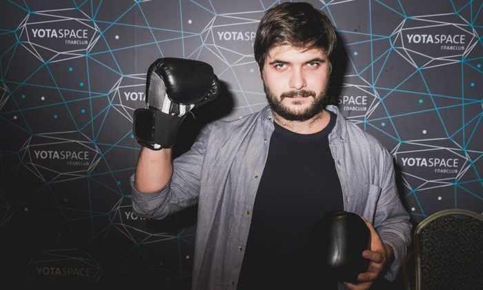 Scince Slam 5 декабря: Москва vs Петербург