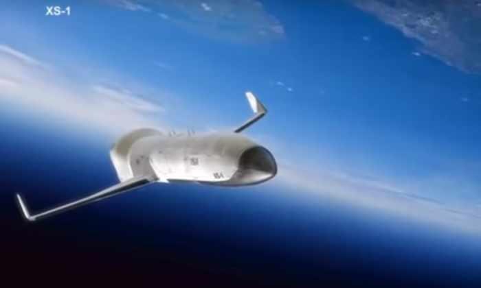 Минобороны США разработает многоразовый космоплан для ежедневных полетов в космос