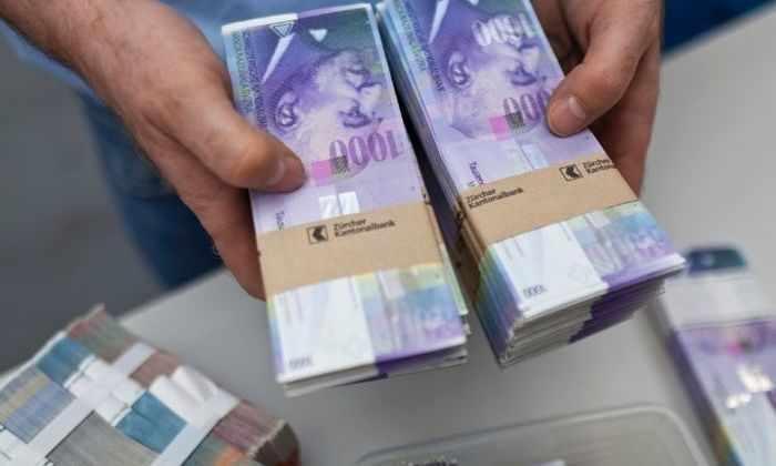 Швейцарцы проголосовали против введения гарантированного базового дохода