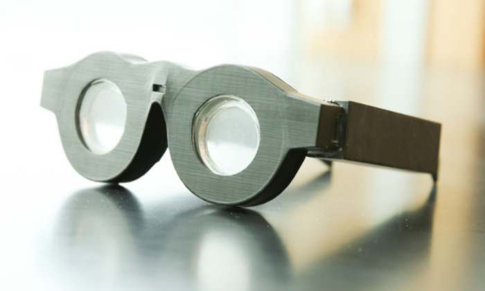 Разработаны первые электронные очки с автофокусировкой