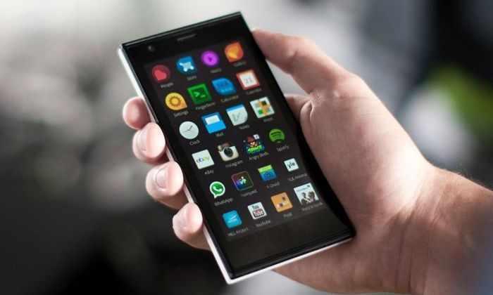 В России появится смартфон на национальной
