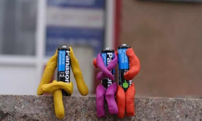 Разработаны более мощные и долговечные литий-кислородные батареи