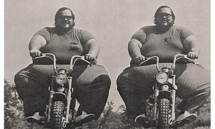 Самые тяжелые близнецы в мире весили более 320 кг каждый. Вот их история