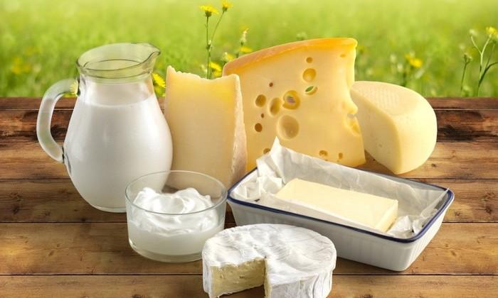 В молоке и сыре нашли ген устойчивости к антибиотикам