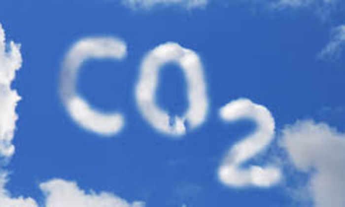 Американские ученые: выбросы углекислого газа самые высокие за 66 млн лет