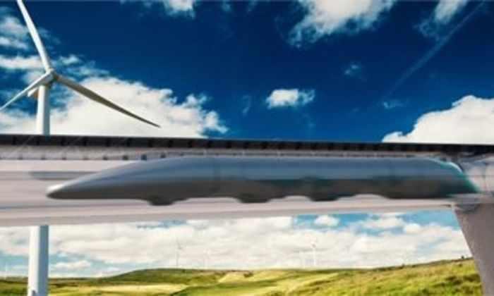 Илон Маск создаст новую транспортную систему, работающую со скоростью звука