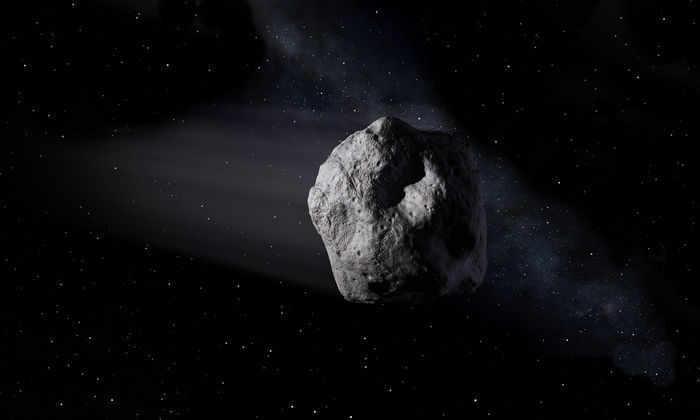 НАСА предупредит об