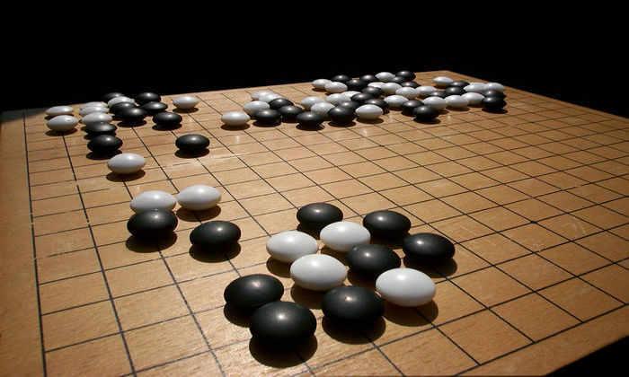 AlphaGo против Ли Седоля: прямая трансляция первой игры