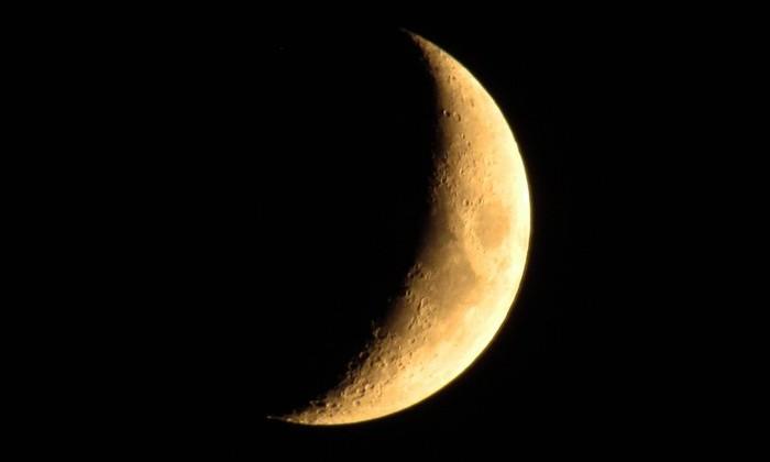 В NASA выяснили, откуда на Луне могли появиться ее запасы воды