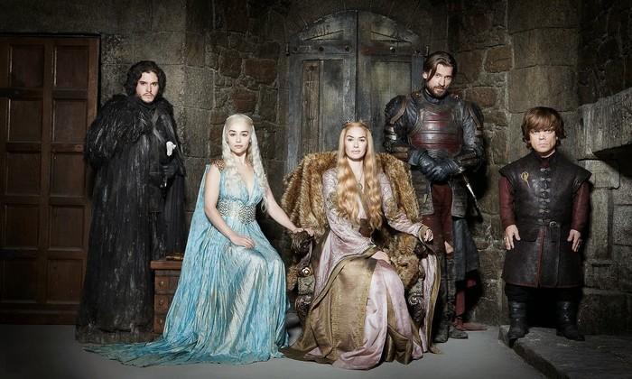 Стала известна дата премьеры седьмого сезона «Игры престолов»