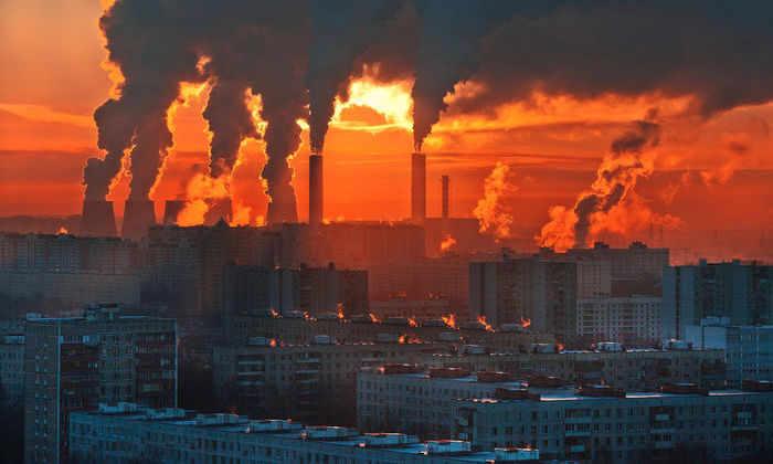 Сжигание оставшихся на планете топливных ископаемых приведет к катастрофе
