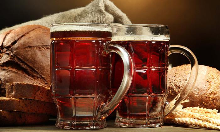 Всероссийское исследование показало, какой квас пить этим летом