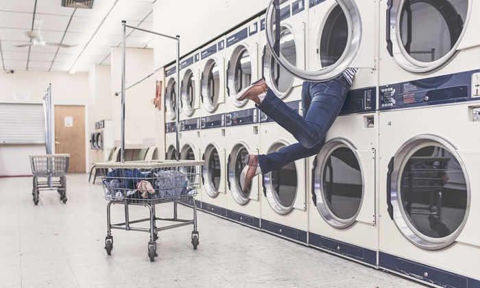 Практически 3 млн вертикальных стиральных машинок отзовут вСША из-за крышек