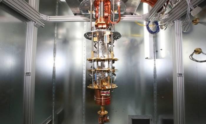 D-Wave приступила кпоставкам квантового компьютера 2000Q стоимостью $15 млн