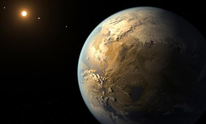 Срочная конференция: НАСА расскажет об открытии за пределами Солнечной системы