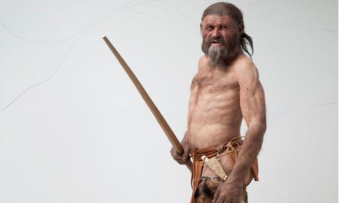 Убийство 5000-летней давности: как погибла одна из древнейших в мире мумий