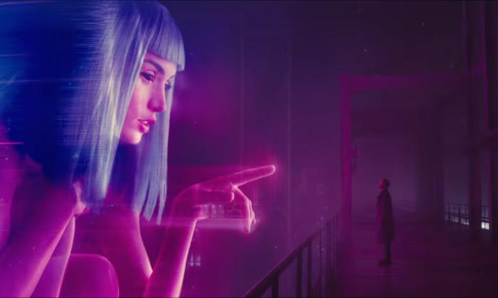 Новый трейлер «Бегущего по лезвию 2049»: дразнит, но не раскрывает карты