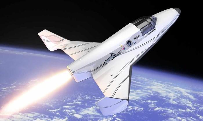 Озвучена цена билета на первый в России космический корабль для туристов