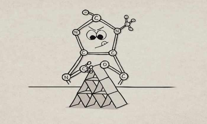 Ученые впервые рассчитали энергию молекулы на квантовом компьютере