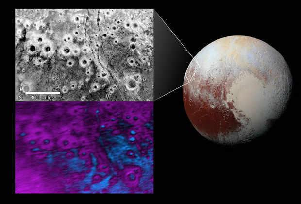 NASA продемонстрировало