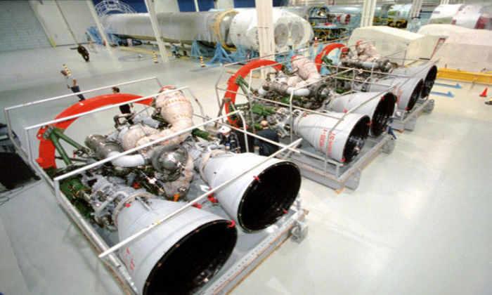 CША закупят дополнительную партию ракетных двигателей РД-180  у России