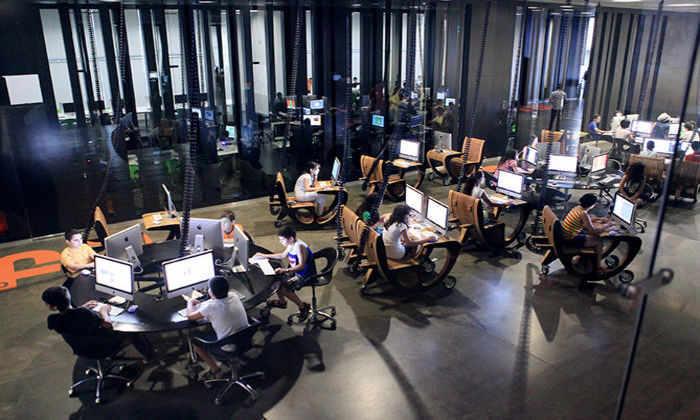 Армянская школа креативных технологий признана лучшей в мире