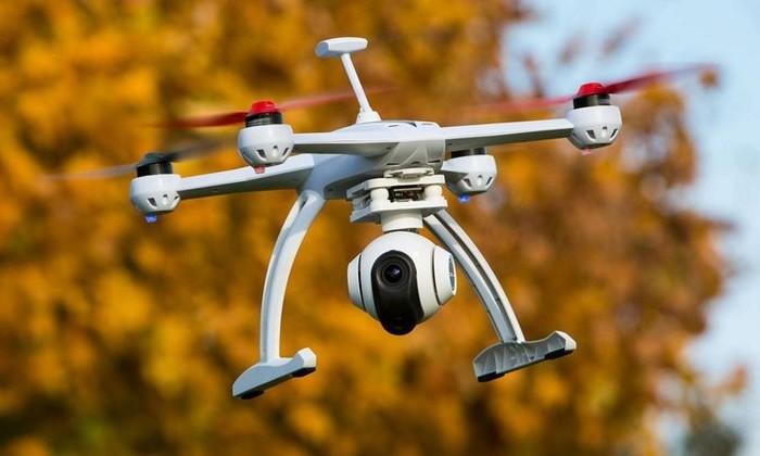 В России появится система мониторинга дронов