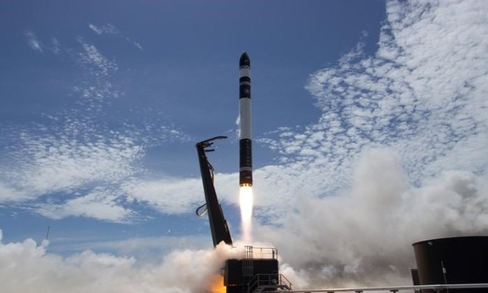Одна из самых легких ракет в мире впервые доставила груз на орбиту