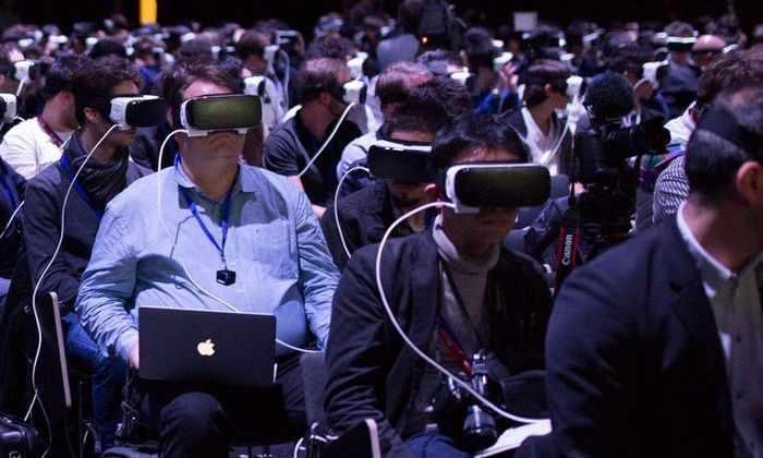 Специалисты виртуальной и дополненной реальности поборются за 1,5 млн рублей