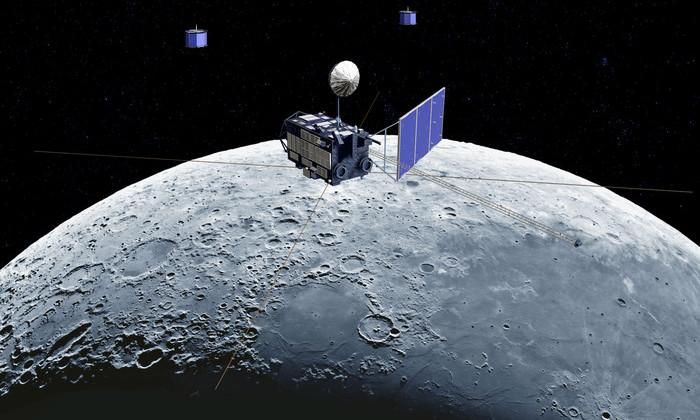 «Роскосмос» назвал миссии к Луне основной своей целью на 15 лет